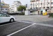 宮崎市営駐車場の写真